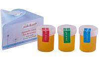 Набор пробников шугаринга ТМ Silk&Soft