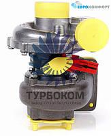 Турбокомпрессор ТКР- 6 (01)