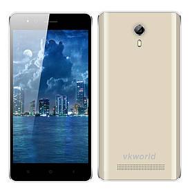 Смартфон VKworld F1 (Gold) 1Gb/8Gb Гарантия 1 Год!