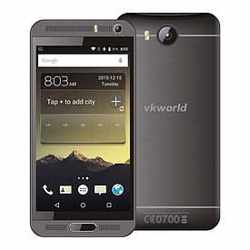 Смартфон Vkworld VK800X (Black) 1Gb/8Gb Гарантия 1 Год!