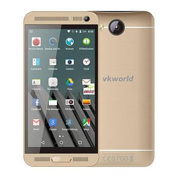 Смартфон Vkworld VK800X (Gold) 1Gb/8Gb Гарантия 1 Год!, фото 2