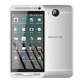 Смартфон Vkworld VK800X (Silver) 1Gb/8Gb Гарантия 1 Год!, фото 2