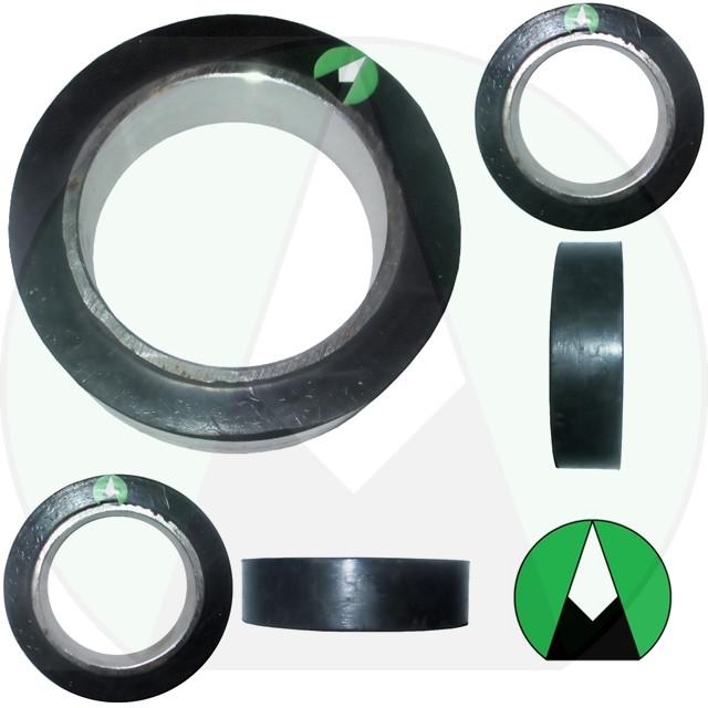 Кольцо ролика педдерживающего картофелекопалки Z-609 | Запчасти Z-609
