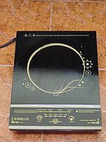 Плита стеклокерамическая световолновая «STARLUX», фото 1