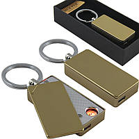 USB электронная зажигалка не гаснет на ветру. ZU330070