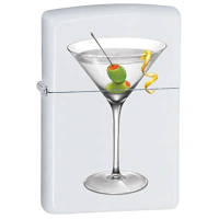 Зажигалка Zippo 28271 BS Martini (Мартини)