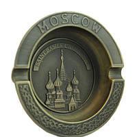 Пепельница металл Москва PP332727