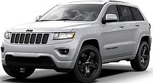 Тюнинг, обвес на Jeep Grand Cherokee (c 2011--)