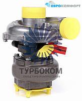 Турбокомпрессор ТКР- 6 (01.01) ФОРС