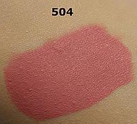 Стойкий матовый блеск Elegant Sublime (504), фото 1