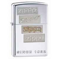 Бензиновая зажигалка Zippo 24207 GENERATIONS (Поколения)., фото 1