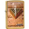 Бензиновая зажигалка Zippo 28674 Smoking Bullets.