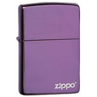 Зажигалка Zippo 24747ZL ABYSS фиолетовая 247472612