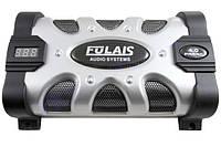 Конденсатор для аудио системы в авто FLS-SC018 4F