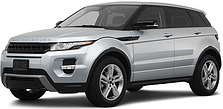 Пороги на Land Rover Evogue (c 2011--)