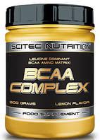 SciTec BCAA Complex 300 g