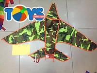 Детский воздушный змей «Хаки», 1454-5