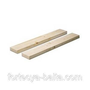 Рейка 2 сорт 50*50 мм, 4,5м строительная, сосна