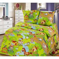 Бязь для детского постельного белья 150 см Хуторок