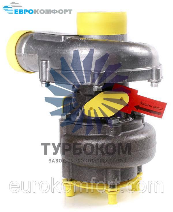 Турбокомпрессор ТКР- 6 (01.07) ФОРС