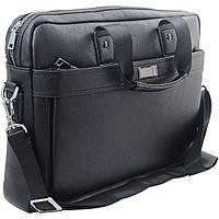 Элегантная мужская сумка для ноута. BN541111