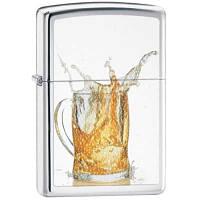 Зажигалка Zippo 28293 BEER (Пиво)