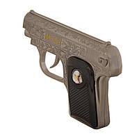 Зажигалка пистолет M-69 (маленький) ZM12873