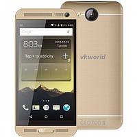 Смартфон Vkworld VK800X (Gold) 1Gb/8Gb Гарантия 1 Год!
