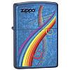 Зажигалка Zippo 24806 Rainbow