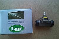 Цилиндр тормозной задний Lanos 1.5 LPR