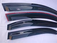 Дефлекторы окон (ветровики) HIC для BMW 7 Series Е38 1994-2002