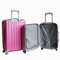 Гламурный пластиковый чемодан SP510405, фото 1