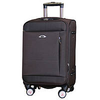 Маленький элитный чемодан на колесиках. SM51043219