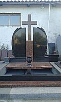 Памятник из гранита №042