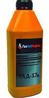 Трансмиссионное масло ГазСибНефть ТАД-17и - 1л