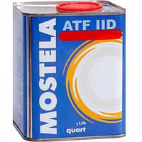 Трансмиссионное масло Mostela ATF 3 - 1л