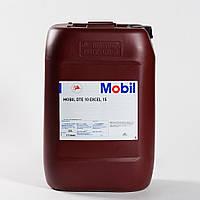Трансмиссионное масло Mobil DTE 10 EXCEL 15 20л