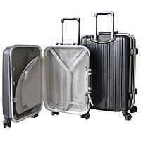 Современный пластиковый чемодан SP510501, фото 1