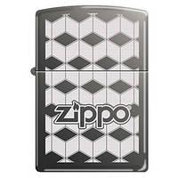 Зажигалка бензиновая Zippo 324681 ZIPPO CUBES