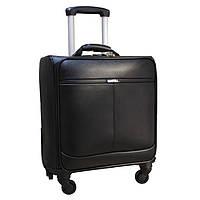 Строгий чемодан пилот кейс Duoteli, фото 1