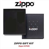 Подарочный набор Zippo под чехол и зажигалку.