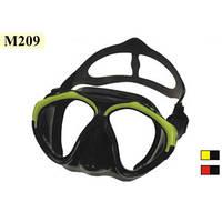 Маска для плавания m209 MP4052090