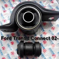 Сайлентблоки Ford Transit Connect 2002-;(к-кт-4шт) ПЕРЕДНЯЯ ПОДВЕСКА, фото 1