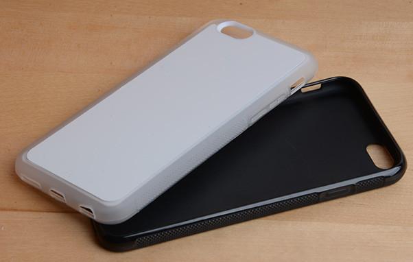 Чехол для сублимации iPhone 6+ TPU