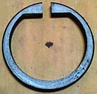 Кольцо тормозное R190