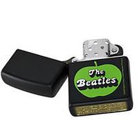 Зажигалка Zippo 24831 The Beatles черная 24831, фото 1