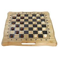 Игра шахматы, шашки и нарды на подарок. NN12191, фото 1