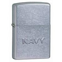 Бензиновая зажигалка Zippo 24051 NAVY (Военно-морской флот).