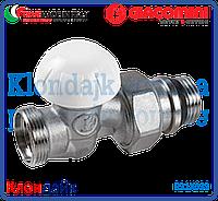 Giacomini отсечной клапан прямой 1/2Х16