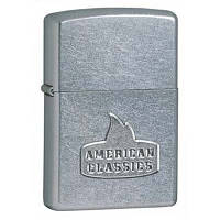 Зажигалка Zippo 24363  AMERICAN CLASSIC (Американская классика)